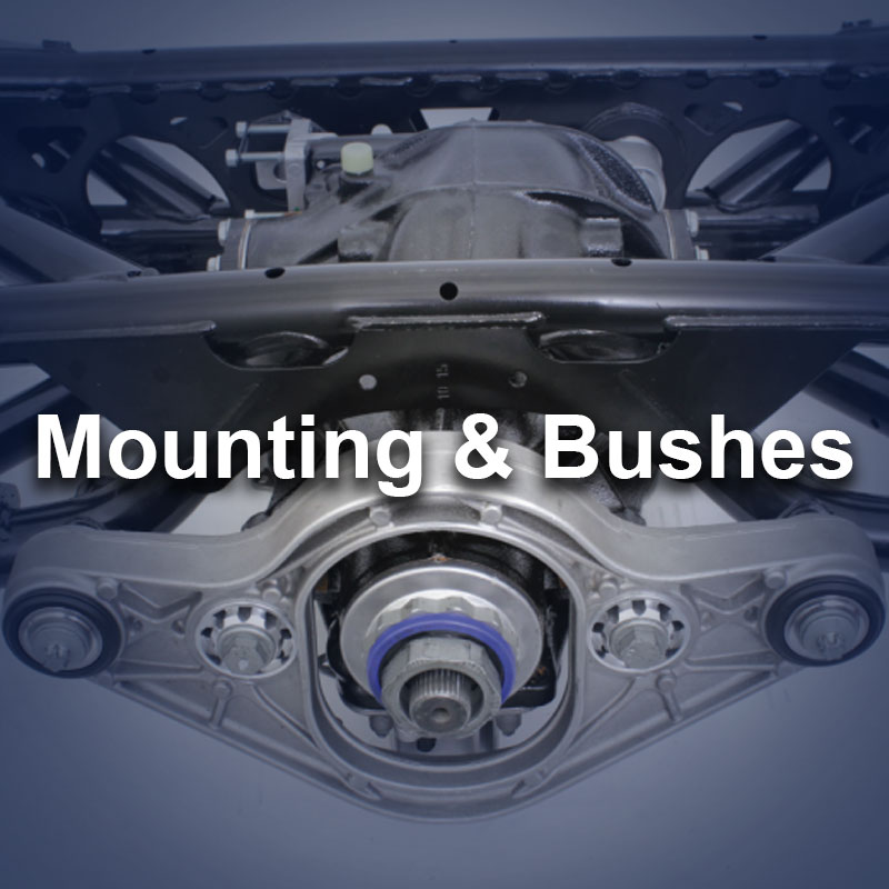 Mounting-And-Bushes